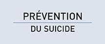 groupe de soutien suicide